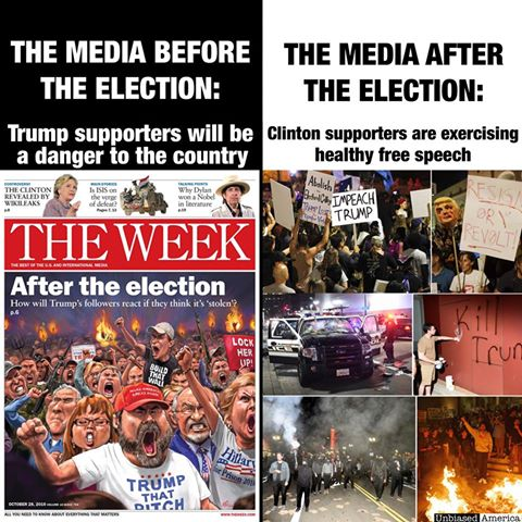 Media Distorting The Truth