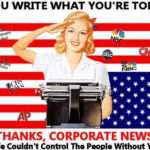 Why Aren't The Mainstream Media Elected If All They Do Is Political Pandering?